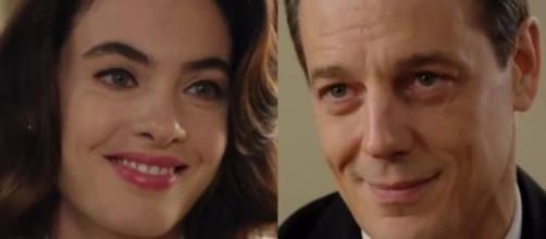 Il paradiso delle signore trama del 30/12: Clelia e Luciano ritornano a lavorare insieme.