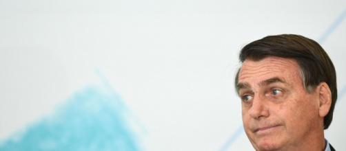 Jair Bolsonaro ofendeu jornalista. (Arquivo Blasting News)