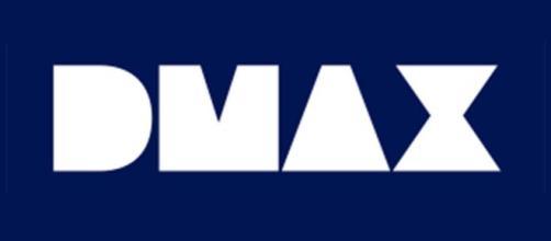 Logo del canal DMax, que emite a través de Veo TV.