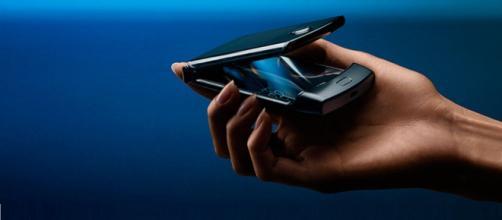 Motorola Razr è ormai pronto per il mercato italiano: arriverà a gennaio 2020