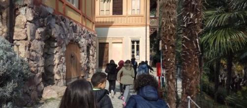 Museo Meina il cultural park con visita multimediali