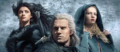 The Witcher, dal 20 dicembre su Netflix