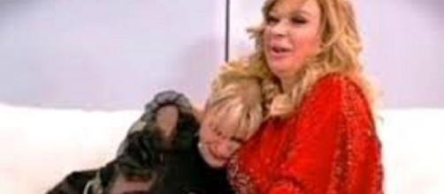 Uomini e donne, puntata del 20 dicembre: Gemma piange tra le braccia di Tina