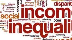 Economist: la disuguaglianza potrebbe essere misurata in modo scorretto