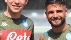 Udinese-Napoli, probabili formazioni: per Ancelotti tridente con Lozano-Mertens-Insigne