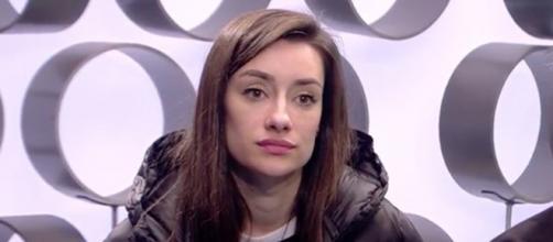 Adara: así está viviendo su posible expulsión de 'GH VIP' - quemedices.es