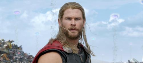 Chris Hemsworth retornará em 2021 aos cinemas como Thor. (Arquivo Blasting News)