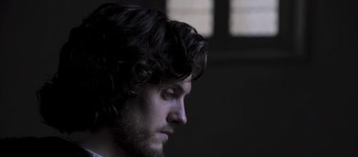 Daniel Sharman è Lorenzo Il Magnifico ne I Medici 3 - Nel nome della famiglia