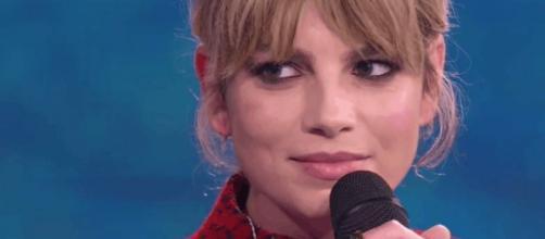 Emma Marrone ai fan che criticano la scelta del nuovo singolo: 'Dispiace, non lo merito'