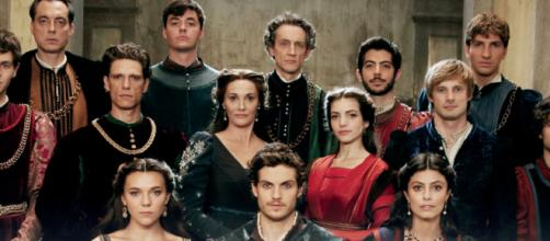 I Medici 3 - Nel nome della famiglia