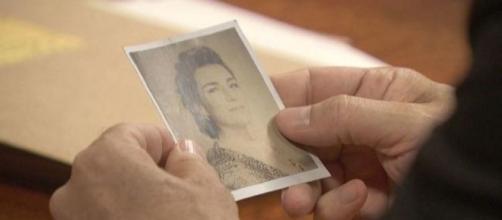 Il Segreto: riappare una foto di Maria Elena
