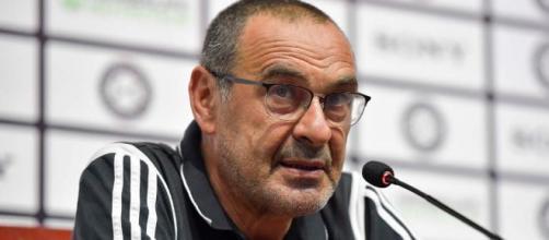 Juventus, duro attacco di Damascelli a Sarri