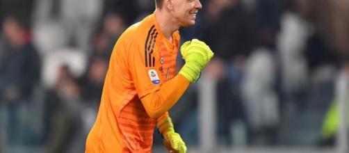 Juventus, secondo Antonio Cassano Gigi Buffon è più forte di Szczesny