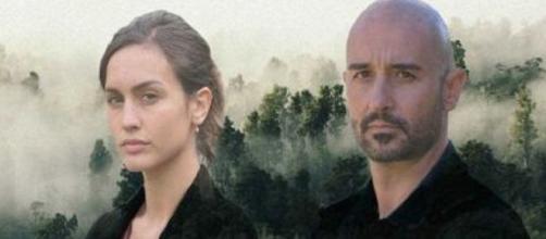 La Caccia-Monteperdido avrà una seconda stagione: protagonista ancora Megan Montaner