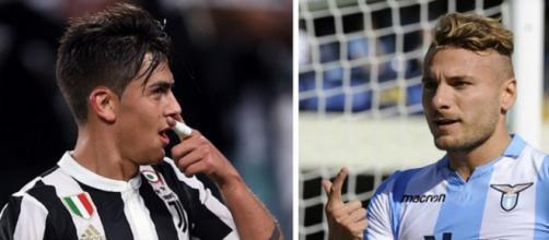 Lazio-Juventus, probabili formazioni: Correa-Immobile sfidano CR7-Dybala
