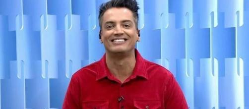 Leo Dias é o novo contratado da RedeTV! Ele deixou o SBT na última semana e já arranjou um novo emprego na televisão. (Arquivo Blasting News)