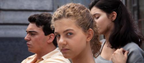 """Torna """"L'amica geniale"""", a Forio i primi ciak della seconda stagione, 'storia di un nuovo cognome'."""