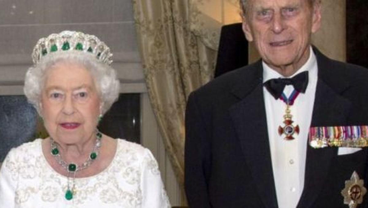 Londra Ricoverato Il Principe Filippo Marito Di Elisabetta Ii A Scopo Precauzionale
