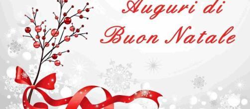 6 Auguri Di Buon Natale Da Condividere Su Facebook E Whatsapp