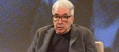 Autor Alcides Nogueira entregou novo projeto à Globo, mas terá de esperar 3 anos para vê-lo sair do papel. (Reprodução/TV Cultura)