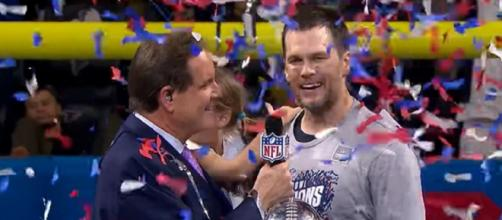 Brady won three Super Bowls from 2010 to 2019 (Image Credit: NFL/YouTube)