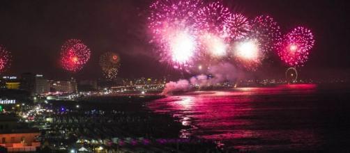 Capodanno in piazza, ormai una consuetudine italiana per dare il benvenuto all'anno nuovo