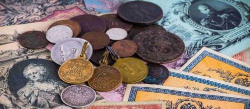 É importante conhecer a história do dinheiro ao longo dos anos. (Arquivo Blasting News)