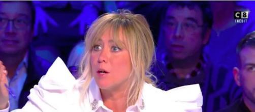 Enora Malagré s'exprime sur le concours Miss France. Capture d'écran/ C8