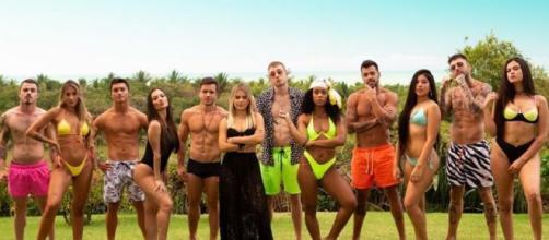 Final do 'De Férias com o Ex Brasil: Celebs' foi bem agitado. (Divulgação/MTV)