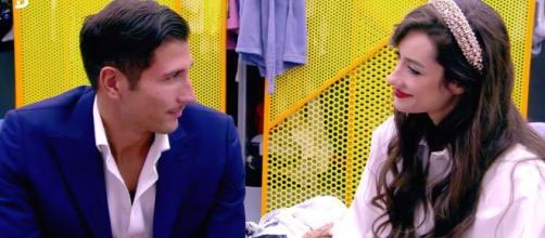 Gianmarco confiesa lo que siente por Adara