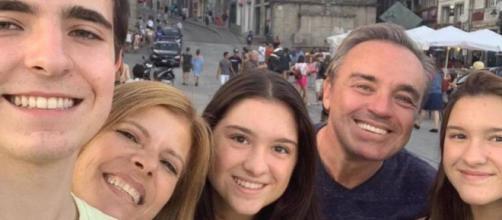 Gugu Liberato morreu em acidente nos EUA. (Reprodução/Instagram)