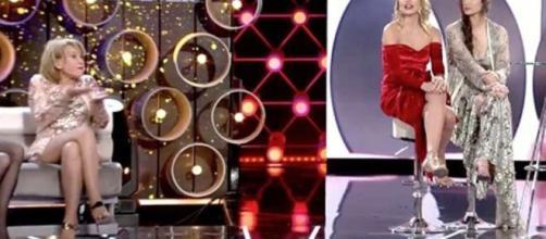 """La bronca final entre Alba Carrillo y Mila en """"GH VIP 7"""""""