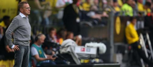 Ralf Rangnick, attuale 'Head of Sport and Development Soccer' del gruppo Red Bull.