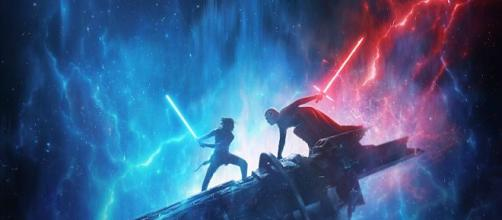 """""""Rise of the Skywalker,""""plenty of fan service but disappointing climax. [Image Credit] IGN/YouTube"""