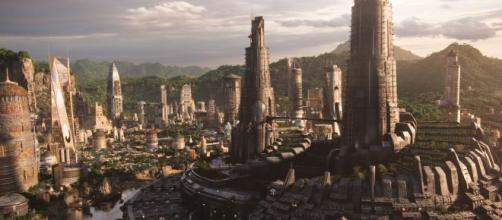 U.S. Trade Relations With Marvel's Wakanda Deteriorate Rapidly ... - deadline.com [Blasting News library]