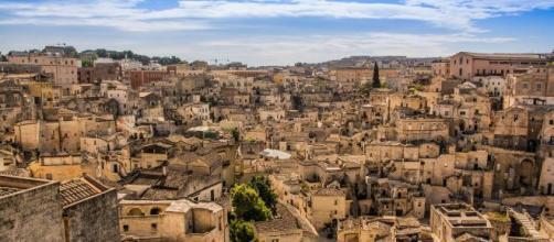 """Adduce (Anci Basilicata): """"Con Matera 2019 recuperato valore della ... - anci.it"""
