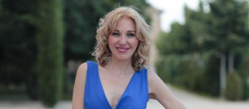Ania, la concursante de 'GH 1'.