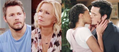 Anticipazioni americane Beautiful: Brooke spera che Liam dimostri la malvagità di Thomas.