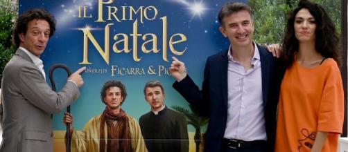 Ficarra e Picone saranno tra gli ospiti della prossima puntata di Domenica In