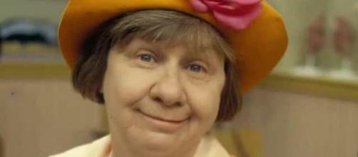 Humorista Zilda Cardoso, a Dona Catifunda morre aos 83 anos. (Arquivo Blasting News)