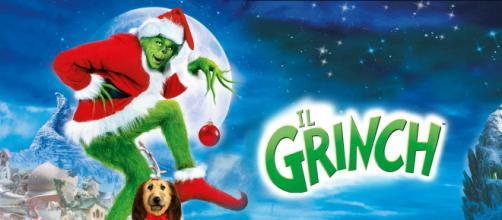Il Grinch, il classico film natalizio con Jim Carrey andrà in onda su Italia 1 martedì 24 dicembre 2019 alle 19:25