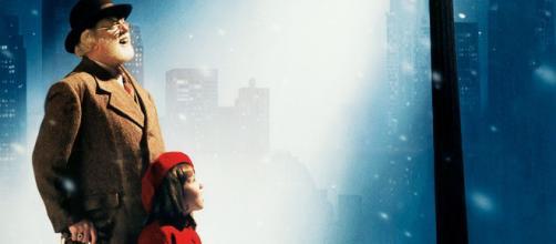 Miracolo nella 34ª strada (1994) stasera su Canale 5 un classico del Natale