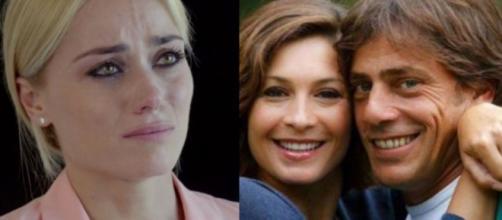 Anticipazioni Un posto al sole, puntata 23 dicembre: Clara plagiata da Alberto, Arianna e Andrea volano a Londra.