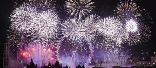 As previsões para cada signo no novo ano. (Arquivo Blasting News)