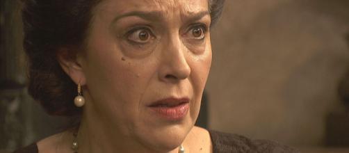 Il Segreto, anticipazioni spagnole: Francisca teme di morire