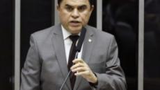 Suspeito de receber propina, Wilson Santiago é investigado pela Polícia Federal