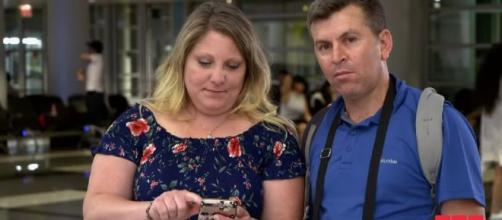 '90 Day Fiance': Fans reacts angrily as Mursel no longer marrying Anna. [Image Source: TLC/YouTube]