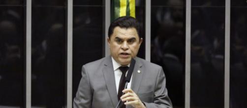 Deputado da Paraíba é alvo de operação da Polícia Federal. (Arquivo Blasting News)