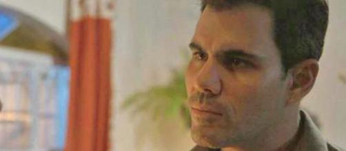 Em Amor de Mãe, Magno faz revelação chocante. (Divulgação/TV Globo)