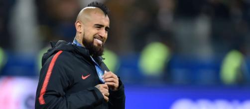Inter, Zhang vuole accontentare Conte con Vidal